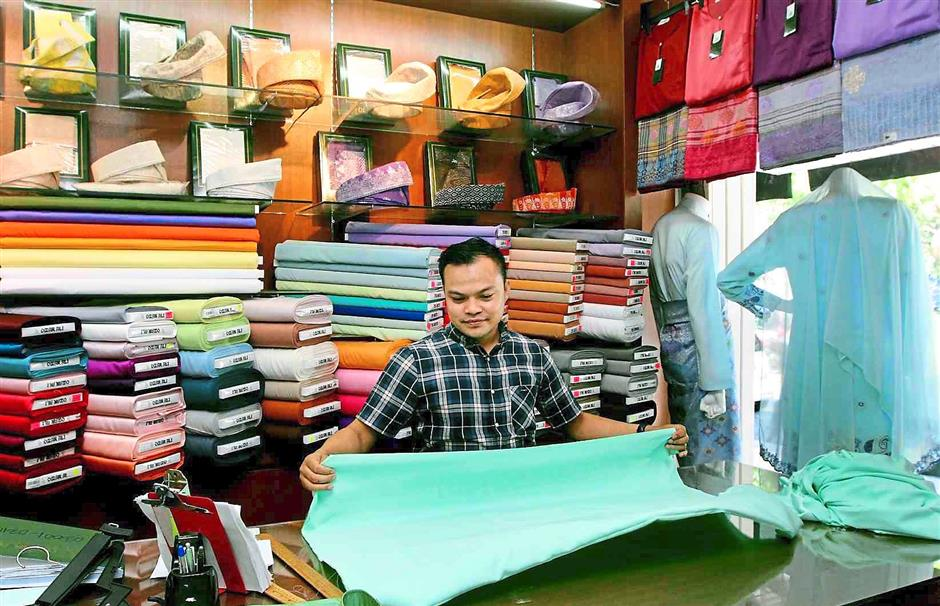 The Baju Melayu Will Never Go Out Of Fashion
